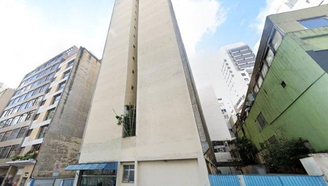 Foto - Apartamento 39 m² (Unidade 703) - Bela Vista - São Paulo - SP - [1]