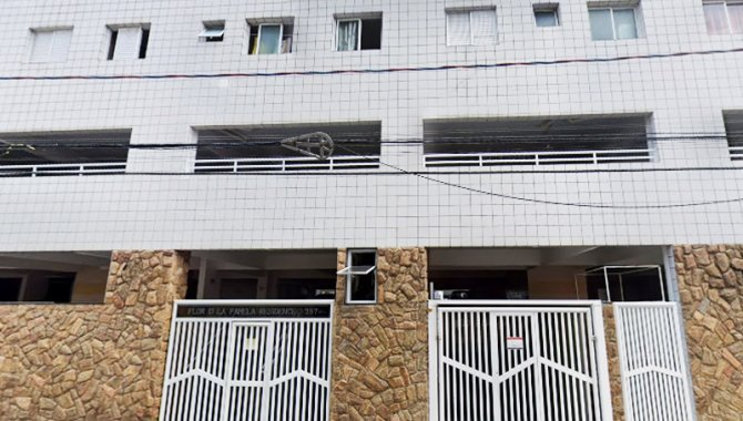 Foto - Apartamento 36 m² (Unid. 609) - Cidade Ocian - Praia Grande - SP - [2]