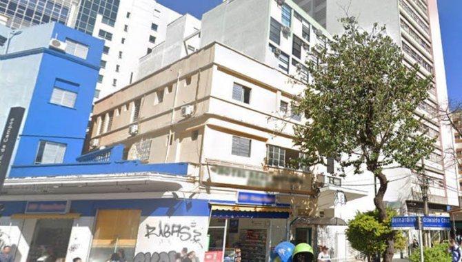 Foto - Sala Comercial 28 m² (Conj. 52) - Paraíso - São Paulo - SP - [2]