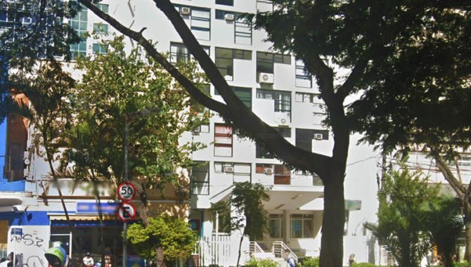 Foto - Sala Comercial 28 m² (Conj. 52) - Paraíso - São Paulo - SP - [1]