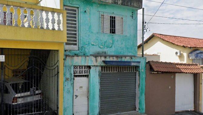 Foto - Casas e Salão Comercial 158 m² - Jardim Três Marias - São Paulo - SP - [1]