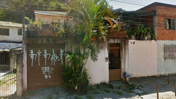 Foto - Casa 139 m² - Vila São Rafael - Guarulhos - SP - [1]