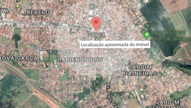 Foto - Terreno 250 m² (LT 02, QD 02) - Jardim Mondrian - Garça - SP - [1]