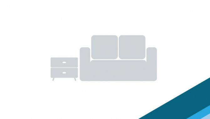 Foto - 01 Mesa de Reunião com Tampo de Vidro com 08 Cadeiras Madeira - [1]