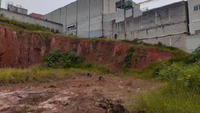 Foto - Terreno 4.537 m² - Loteamento Industrial Coral - Mauá - SP - [1]
