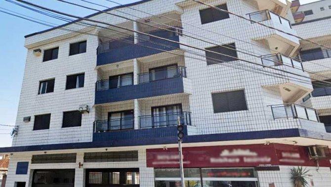 Foto - Apartamento 83 m² (Unid. 23) - Boqueirão - Praia Grande - SP - [1]