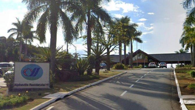 Foto - Casa e Terreno 870 m² - Alphaville - Santana de Parnaíba - SP - [8]