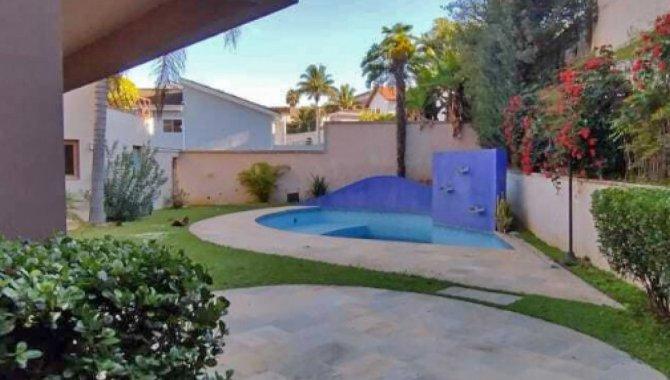 Foto - Casa e Terreno 870 m² - Alphaville - Santana de Parnaíba - SP - [5]