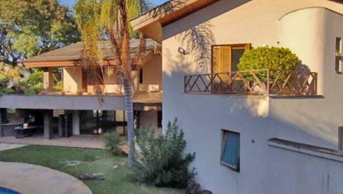 Foto - Casa e Terreno 870 m² - Alphaville - Santana de Parnaíba - SP - [3]