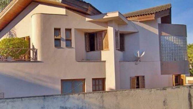 Foto - Casa e Terreno 870 m² - Alphaville - Santana de Parnaíba - SP - [4]