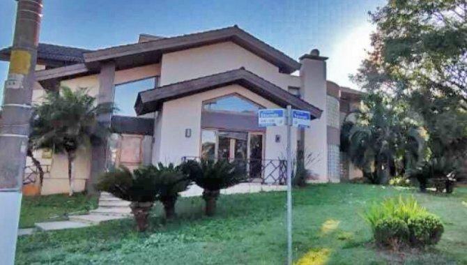 Foto - Casa e Terreno 870 m² - Alphaville - Santana de Parnaíba - SP - [2]