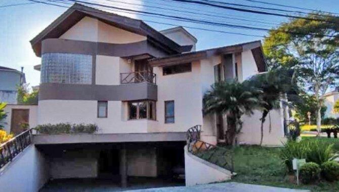 Foto - Casa e Terreno 870 m² - Alphaville - Santana de Parnaíba - SP - [1]