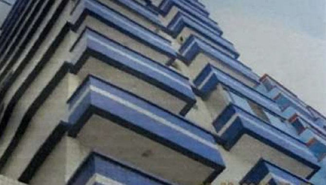 Foto - Direitos sobre Apartamento Tríplex 346 m² - Boqueirão - Praia Grande - SP - [1]