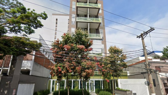 Foto - Apartamento Duplex 82 m² (Unid. 1418) - Perdizes - São Paulo - SP - [2]