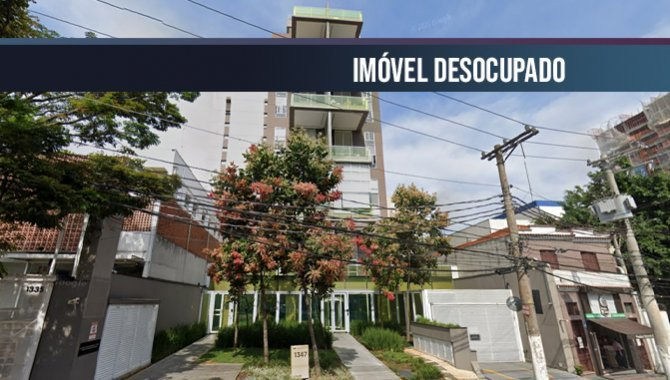 Foto - Apartamento Duplex 82 m² (Unid. 1418) - Perdizes - São Paulo - SP - [1]
