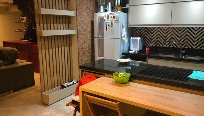 Foto - Apartamento Duplex 82 m² (Unid. 1418) - Perdizes - São Paulo - SP - [7]