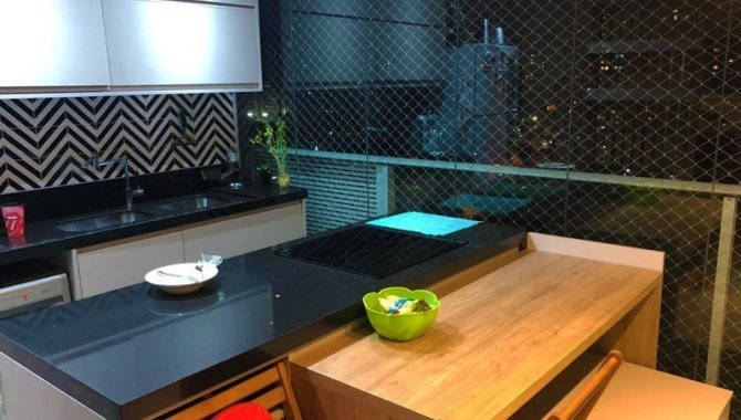 Foto - Apartamento Duplex 82 m² (Unid. 1418) - Perdizes - São Paulo - SP - [8]