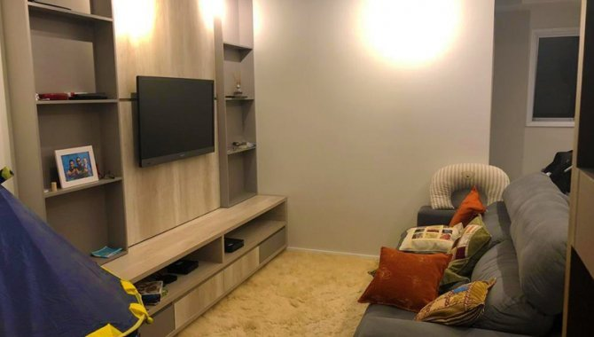 Foto - Apartamento Duplex 82 m² (Unid. 1418) - Perdizes - São Paulo - SP - [5]
