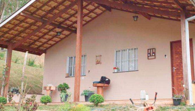 Foto - Direitos sobre Casa e Terreno 2.510 m² - São Bento do Sapucaí - SP - [2]