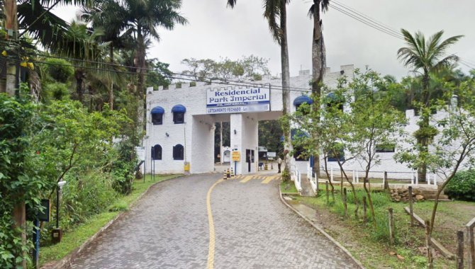 Foto - Terreno 2.262 m² - Massaguaçu - Caraguatatuba - SP - [1]