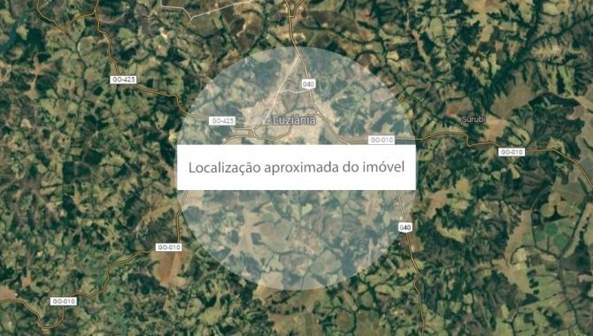Foto - Terreno 300 m² (Lote 12) - Loteamento Parque Nova Luziânia - Luziânia - GO - [1]