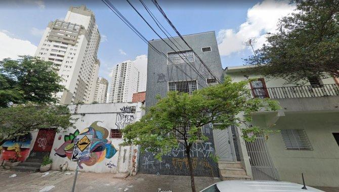 Foto - Prédio 204 m² - Barra Funda - São Paulo - SP - [1]