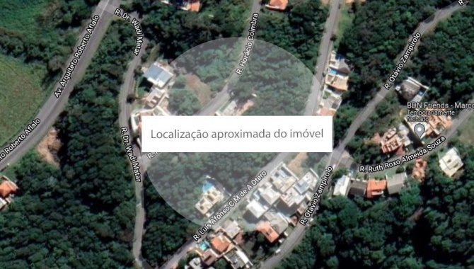 Foto - Terreno 421 m² - Jardim Peri - São Paulo - SP - [1]