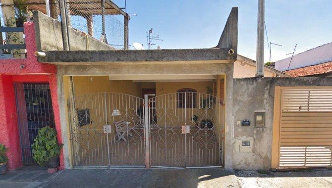 Foto - Parte Ideal sobre Casa 73 m² - Parque Maria Helena - Suzano - SP - [1]