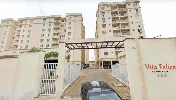 Foto - Apartamento 71 m² (Unid. 703) - Outeiro das Pedras - Itaboraí - RJ - [1]