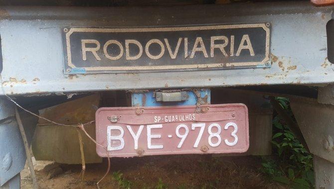 Foto - Semi Reboque Rodoviária, 1995 - [1]