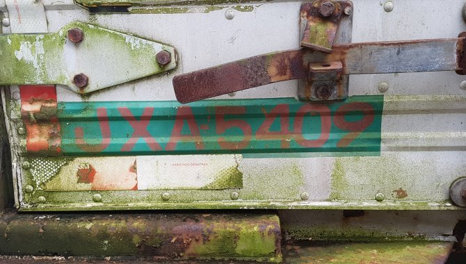 Foto - Semi Reboque Randon/ comprimento 14 MT, 1997 (Lote 203) - [1]