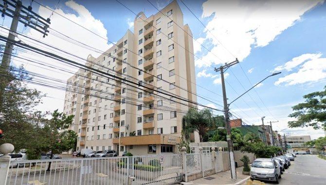 Foto - Apartamento 60 m² - Jardim Andaraí - São Paulo - SP - [1]