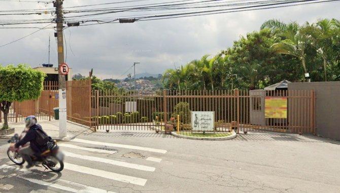 Foto - Direitos sobre Apartamento 50 m² - Jardim Maristela - São Paulo - SP - [1]