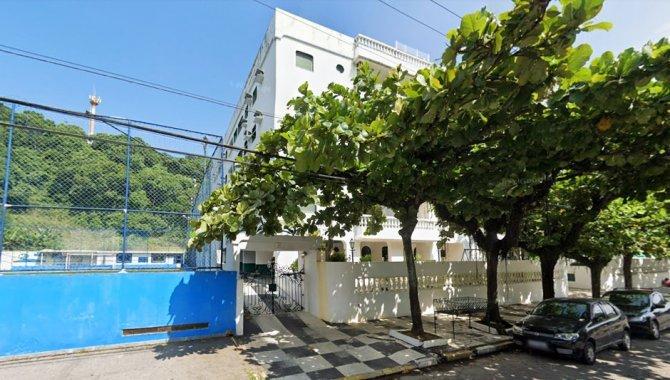 Foto - Apartamento 96 m² - Jardim Três Marias - Guarujá - SP - [1]
