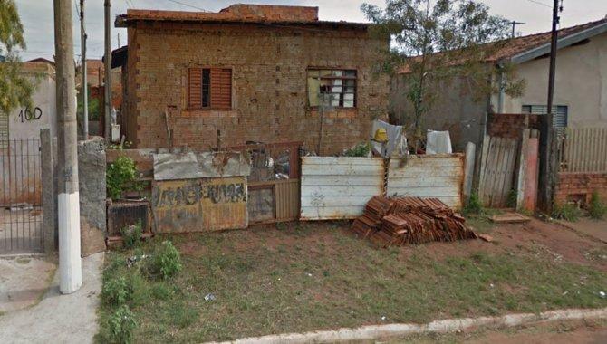 Direitos sobre Casa - Jardim Paraíso - Avaré - SP