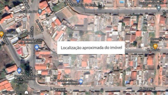 Foto - Terreno 466 m² - Parque das Hortências - Bom Jesus dos Perdões - SP - [1]