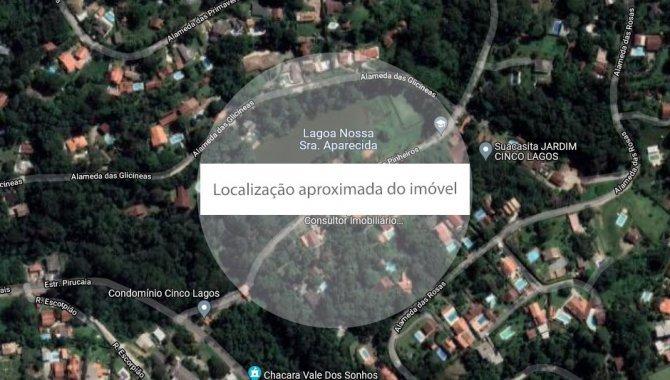 Terreno e Casa 1.180 m² - Pirucaia - Mairiporã - SP