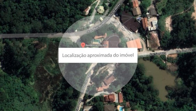 Terreno 1.600 m² - Pirucaia - Mairiporã - SP