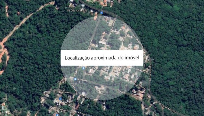 Foto - Terreno 400 m² - Jardim Nova Cotia - Itapevi - SP - [1]