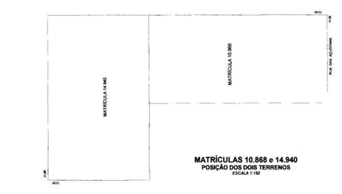 Terreno 279 m² - Jardim Paraíso - Monte Alto - SP