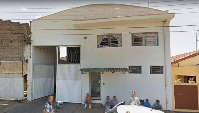 Galpão Industrial - Jardim Paraíso - Monte Alto - SP