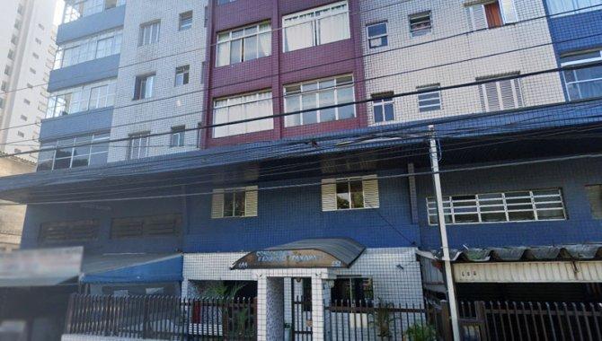 Foto - Direitos Hereditários sobre Apartamento 22 m² - Centro - São Vicente - SP - [1]