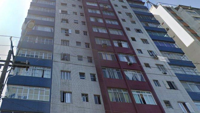 Foto - Direitos Hereditários sobre Apartamento 22 m² - Centro - São Vicente - SP - [2]