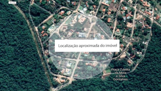 Foto - Terreno 2.819 m² - Agreste - Espírito Santo do Pinhal - SP - [1]