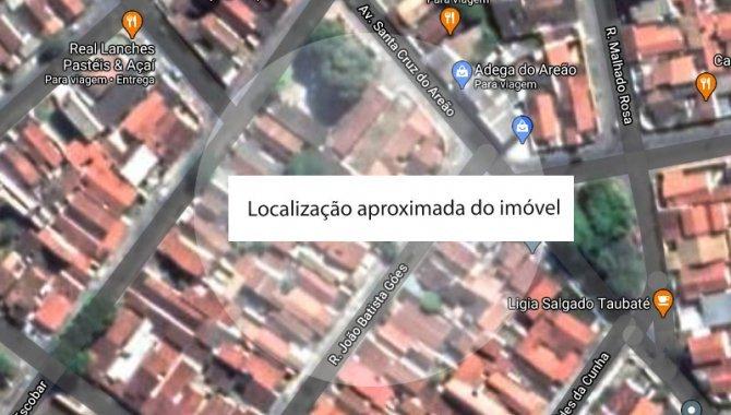 Foto - Casa e Terreno - Vila Areão - Taubaté - SP - [1]