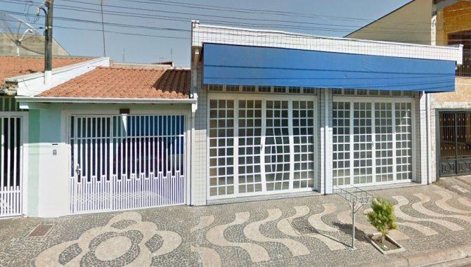 Foto - Imóvel Comercial e Residencial - Jardim Oswaldo Buzolin - Araras - SP - [1]