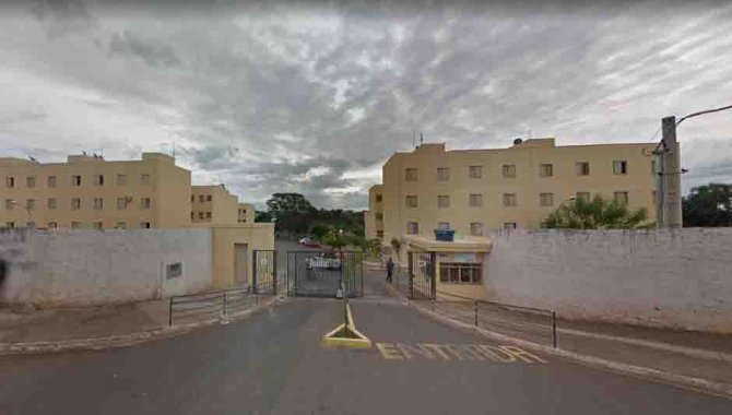 Foto - Direitos sobre Apartamento 42 m² - Jardim Javari - Ribeirão Preto - SP - [1]