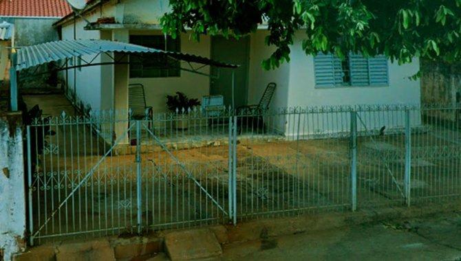 Foto - Parte Ideal sobre Casa 195 m² - Jardim Pérola - Birigui - SP - [1]