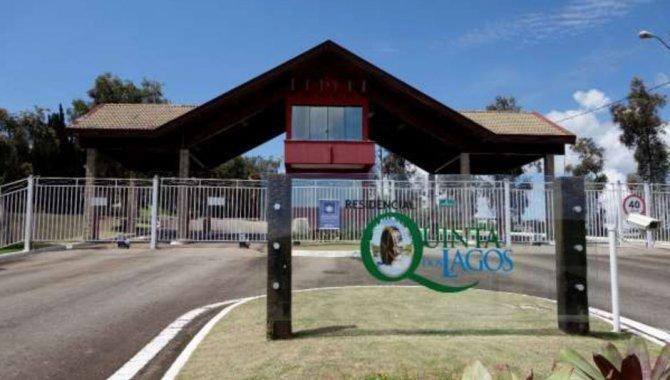 Foto - Terreno 1.093 m² - Loteamento Quinta dos Lagos - Paraibuna - SP - [1]