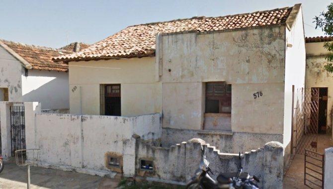 Foto - Casas - São José - Parnaíba - PI - [1]